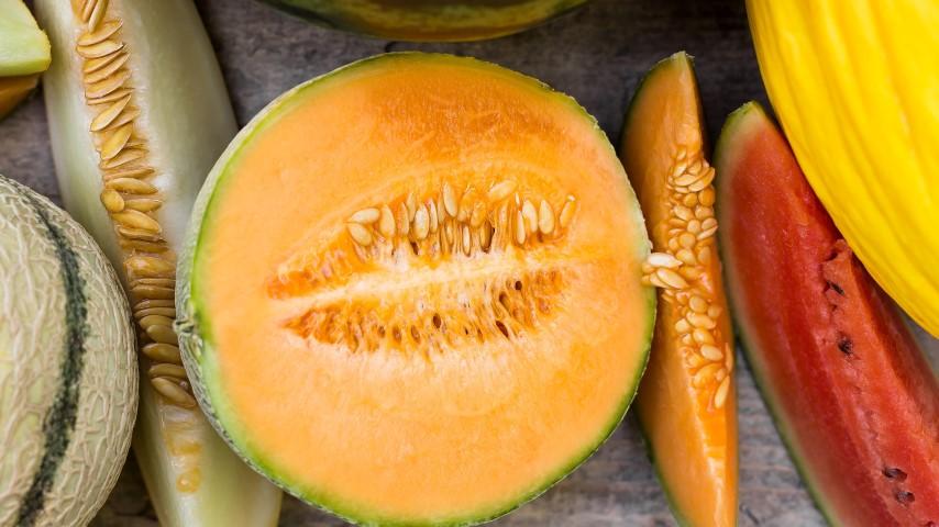 Sweet Melon Seed